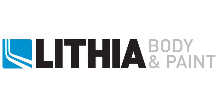 Lithia Body and Paint Shop