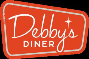 Debby's Diner logo