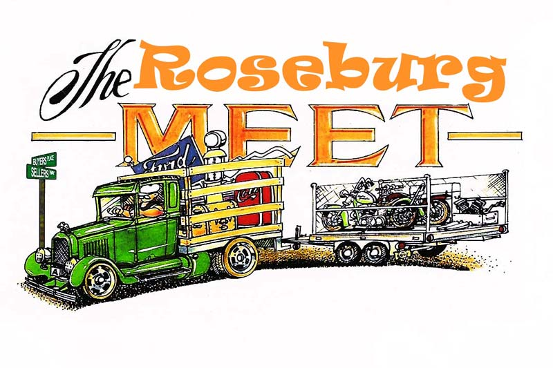 The Roseburg Meet 2020