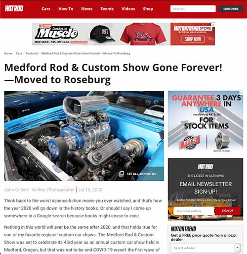 Read the full HotRod Magazine article