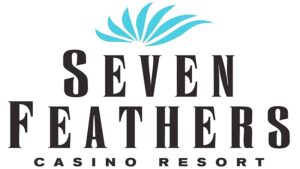Sponsored by Seven Feathers Casino Resort